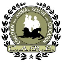 C.A.R.E. | Coalition for Animal Rescue and Education